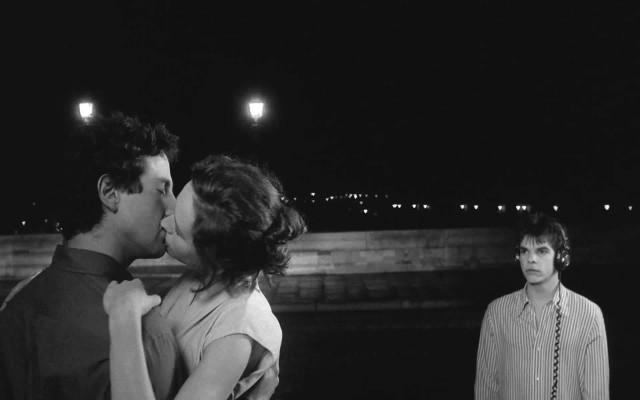 Дени Лаван, «Парень встречает девушку», 1984