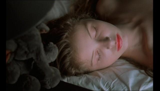Жюли Дельпи, «Дурная кровь», 1986