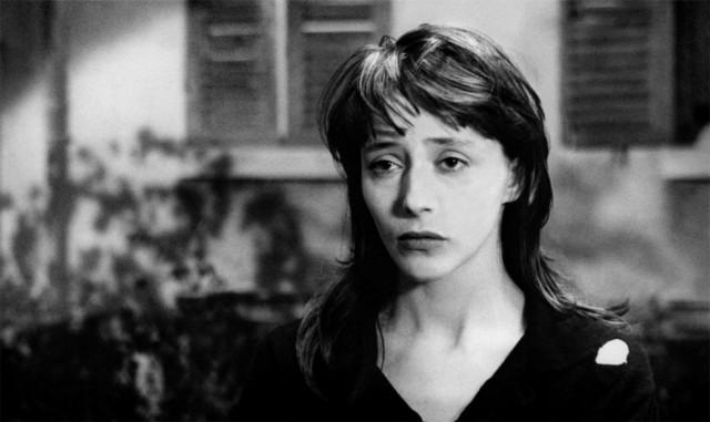 Мирей Перье, «Парень встречает девушку», 1984