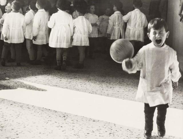 Пикколо Мондо, 1958. Фотограф Ренцо Тортелли.