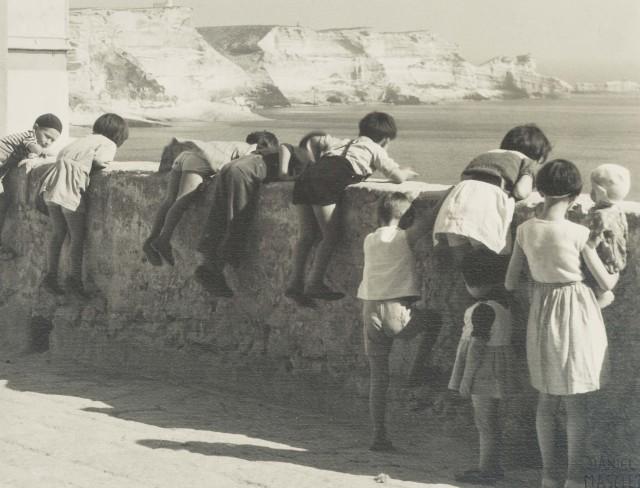 Бонифачо, 1932. Фотограф Даниэль Масклет