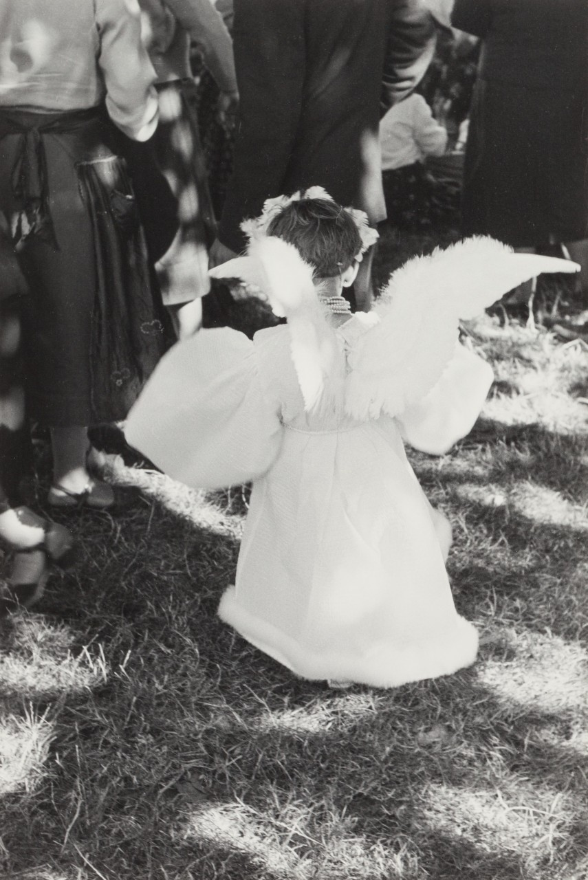 Португалия, 1956. Фотограф Эдуард Буба