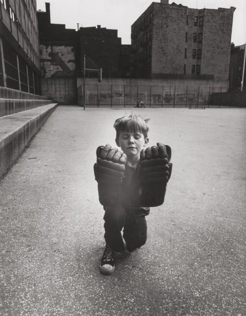 Перчатки – сила, 1968. Фотограф Артур Тресс