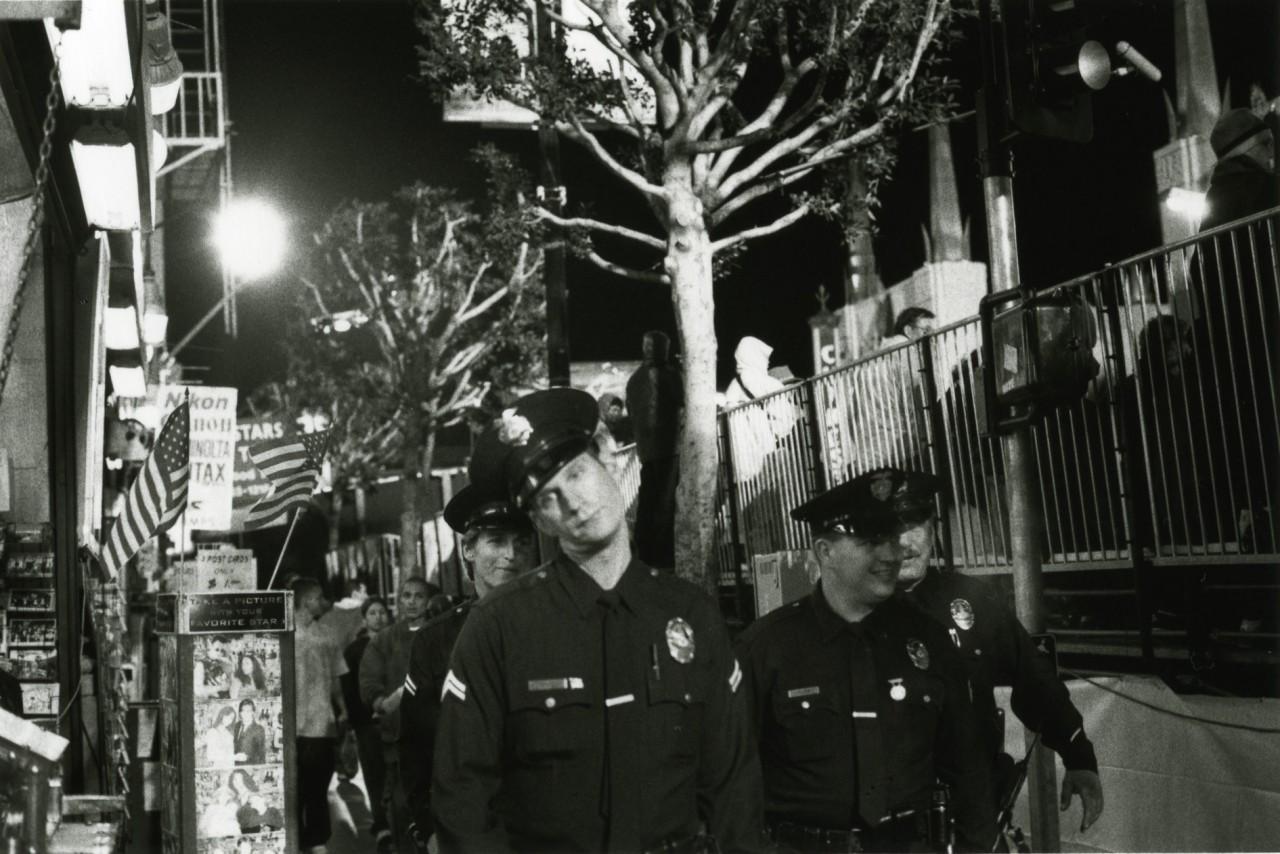 «Правозащитники». Фотограф Элмо Тайд