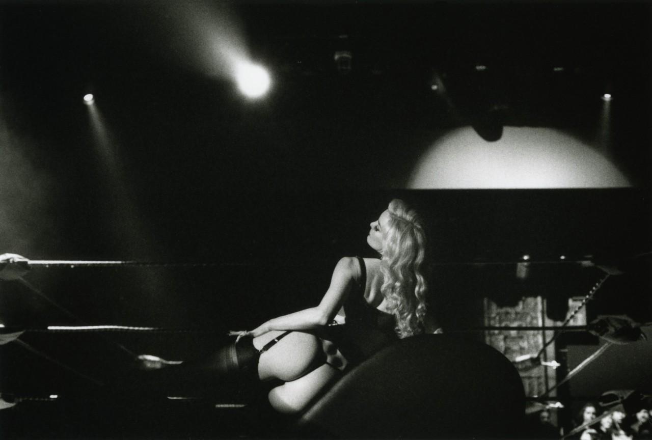 «Дива». Фотограф Элмо Тайд