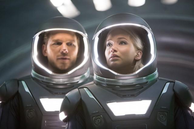 Лучшие фантастические фильмы, снятые в 21-ом веке