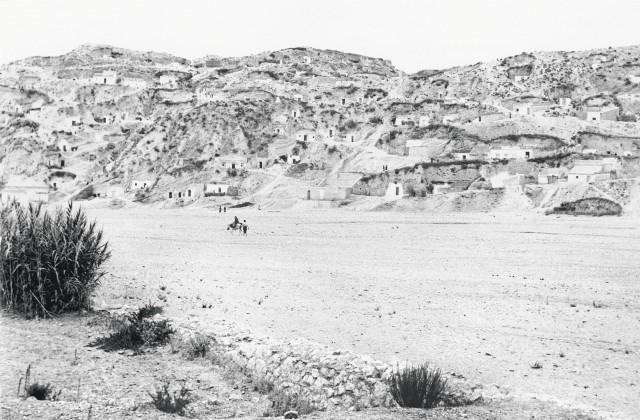 Пуэрто-Лумбрерас, 1956. Фотограф Пьерджорджо Бранци