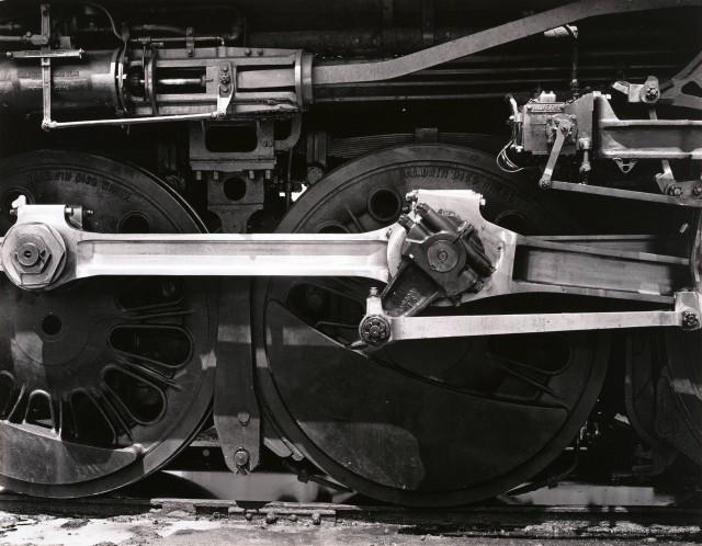 Санта-Фе, 1941. Фотограф Эдвард Уэстон