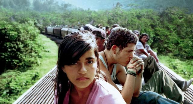 Без имени Sin Nombre (2009)