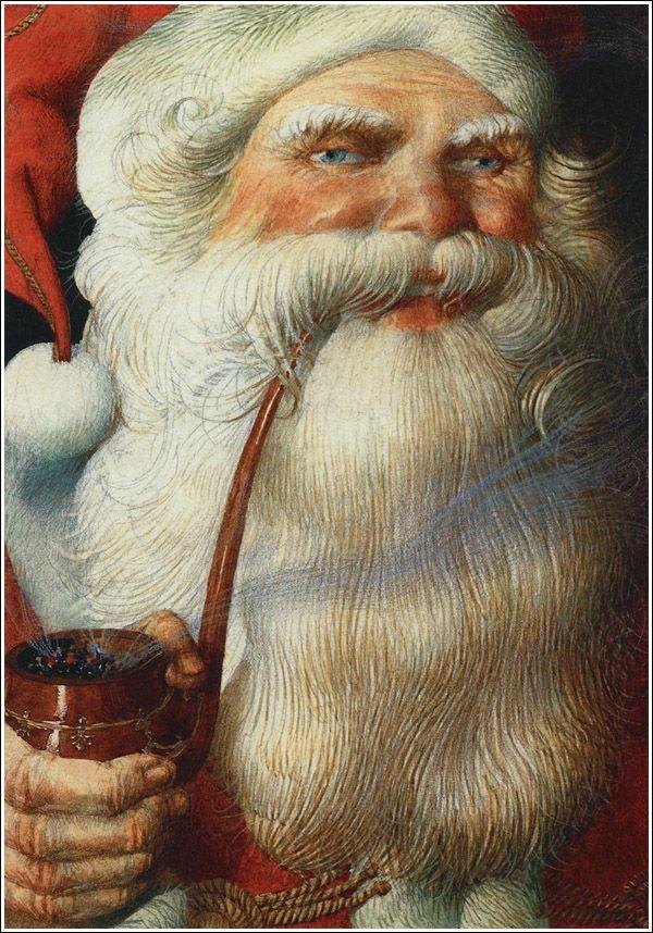 «Рождественская ночь». Иллюстратор: Геннадий Спирин