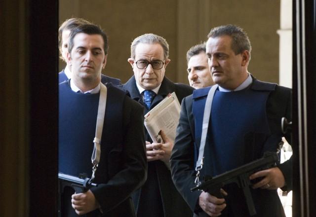 Тони Сервилло в фильме «Изумительный», 2008