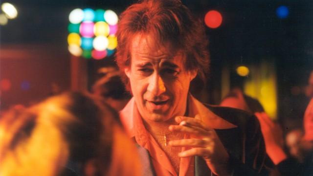 Тони Сервилло, кадр из фильма «Лишний человек», 2001