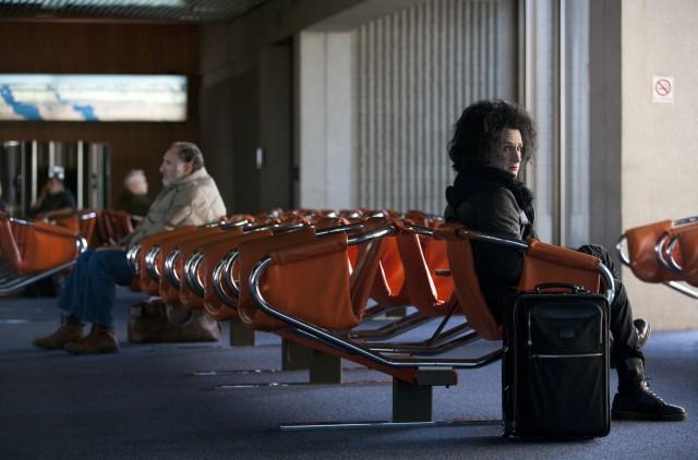 Шон Пенн в фильме «Где бы ты ни был», 2011