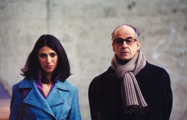 «Последствия любви», 2004