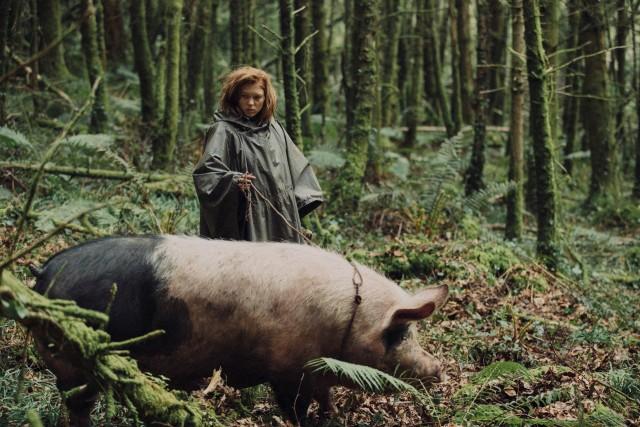 Леа Сейду, кадр из фильма «Лобстер», 2015