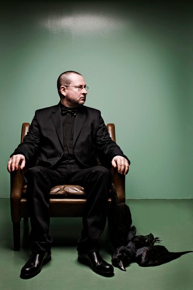 Ларс фон Триер, фильм «Антихрист», 2009