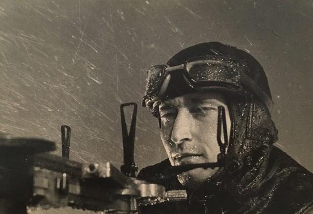 Торпедист, Балтийский флот, 1936. Фотограф Яков Халип