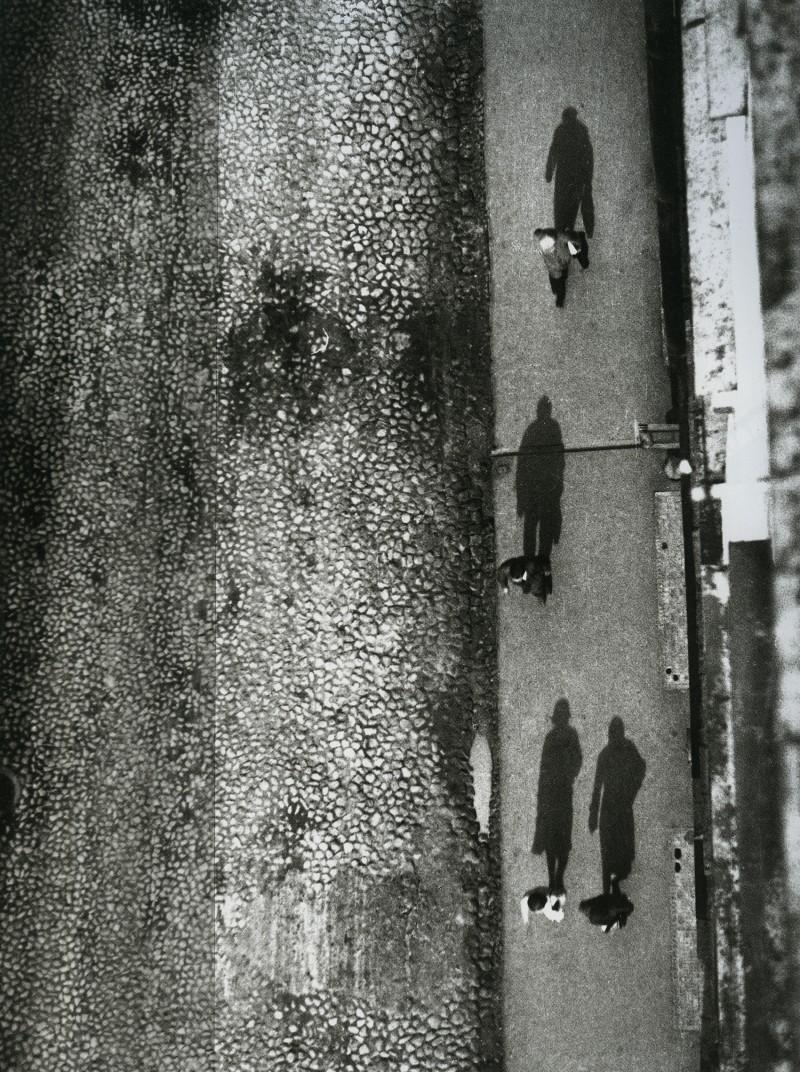 Фотограф Александр Родченко