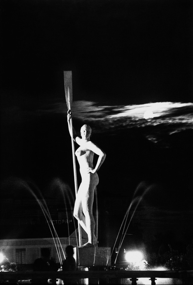 Советское авангардное фото: уникальное, феноменальное, неповторимое