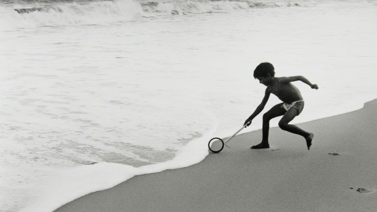Инд, 1986. Фотограф Сабина Вайс