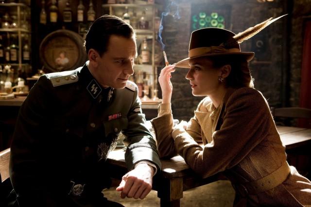 Кадр из фильма «Бесславные ублюдки», 2009