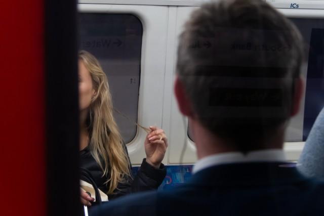 «Наблюдатель». Фотограф Нильс Йоргенсен