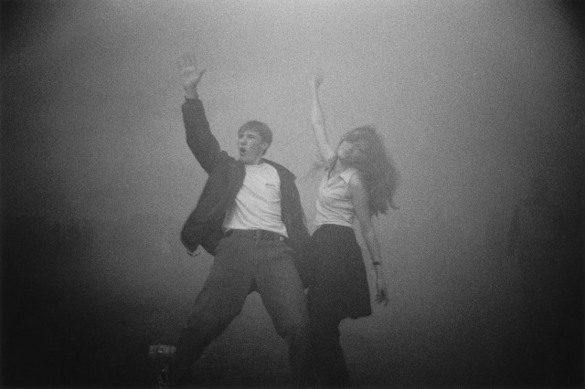 Игорь Мухин: советский рок и время перемен в снимках главного фотографа 90-х