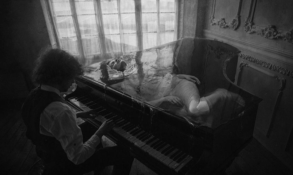 Международный конкурс чёрно-белой фотографии Monochrome Photography Awards
