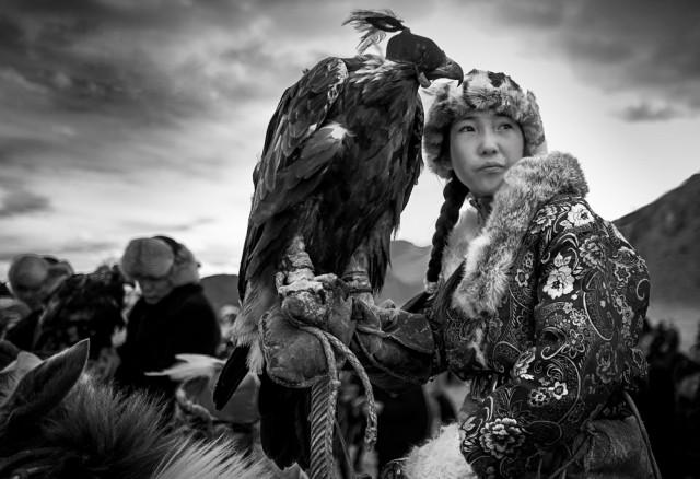 2-е место в категории «Фотожурналистика» среди любителей, 2020. На фестивале «Золотой орёл» в Монголии. Автор Рик Джейкоби