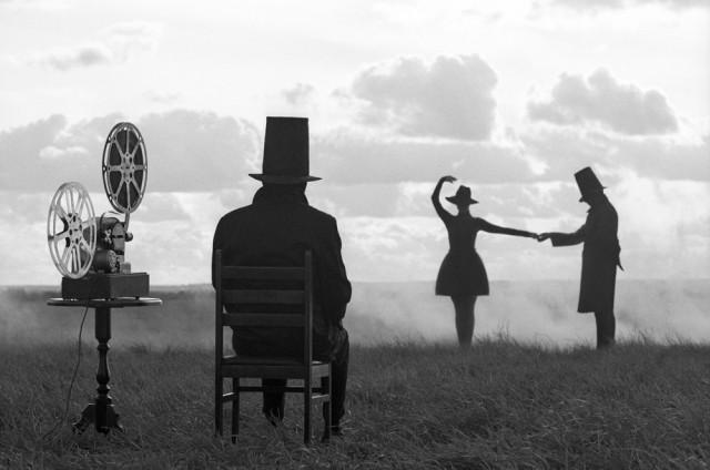 2-е место в категории «Концептуальное фото» среди профессионалов, 2020. «Первое свидание». Автор Дмитрий Рябов