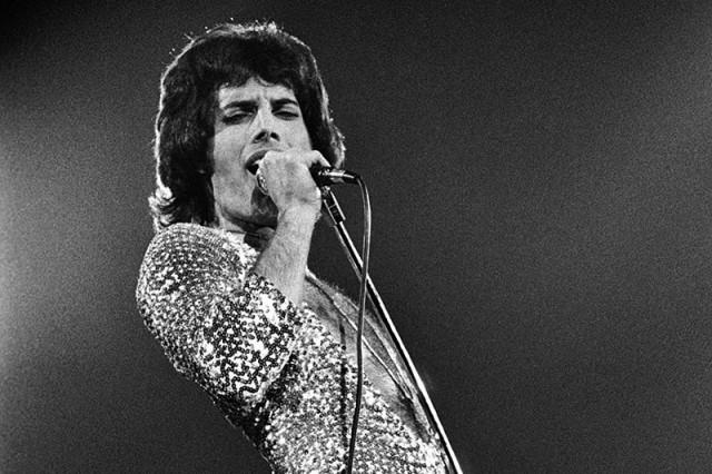Дэнис О'Риган: великие музыканты на сцене и в жизни в объективе культового рок-фотографа