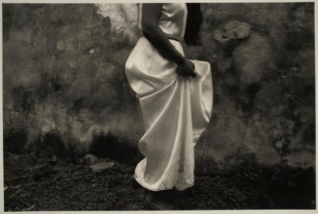 «Упавший с неба», Мексика, 1990. Фотограф Грасьела Итурбиде