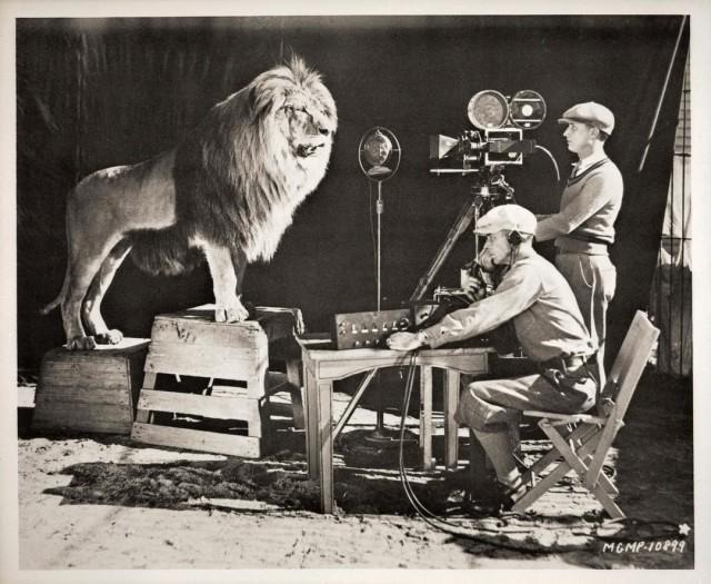 Музей Джорджа Истмена: коллекции старейшего и широчайшего фотоархива онлайн
