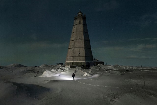 Фотографии маяков: магнетический свет, штормы и эпическое спокойствие