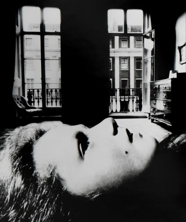 Билл Брандт: субъективный взгляд камеры и абстракции человеческого тела