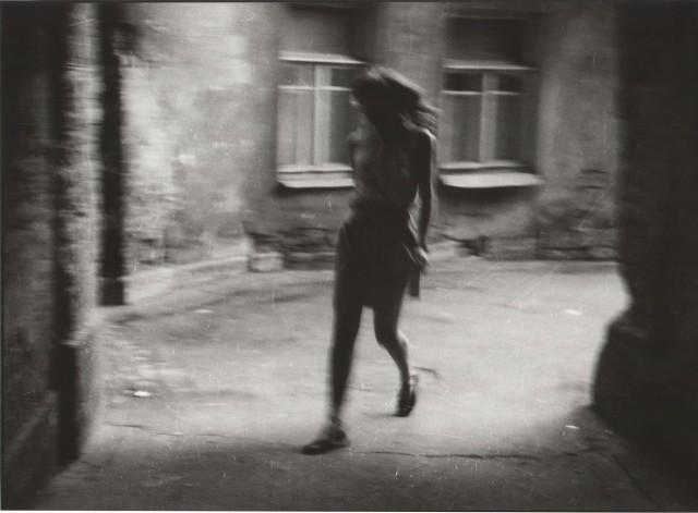 «Девочка-время». Фотограф Ольга Корсунова