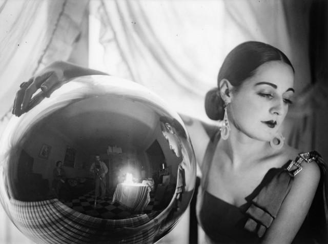Соланж, Париж, 1929. Фотограф Жак Анри Лартиг