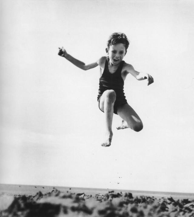 1938. Фотограф Жак Анри Лартиг