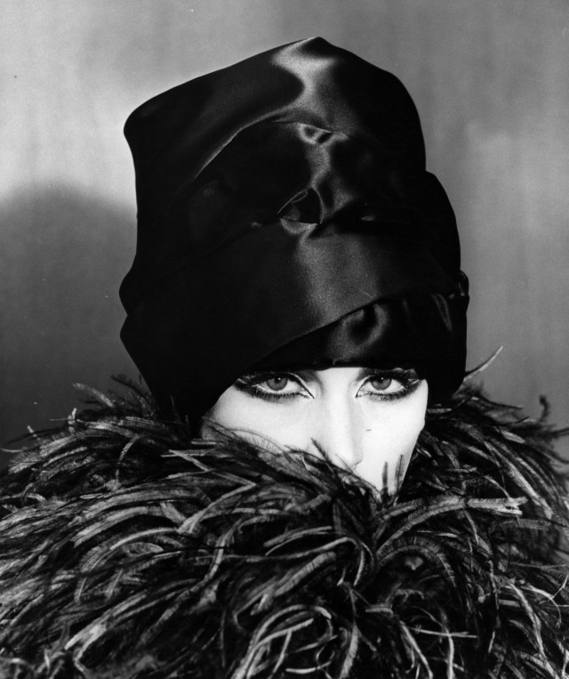 1966. Фотограф Билл Каннингем