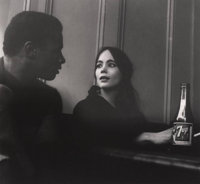 Имоджен Каннингем: столетие развития фотографии в одной человеческой жизни