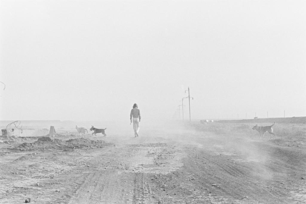 Зачарованный странник, 1977