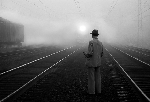 Человек и его Жизнь. Фотограф Сергей Коляскин