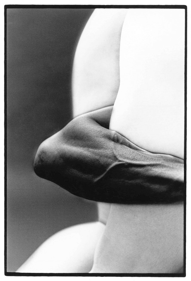 Объятия-52, 1970. Фотограф Эйко Хосоэ