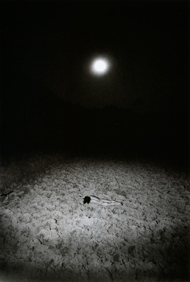 Камаитачи-36, 1968. Фотограф Эйко Хосоэ