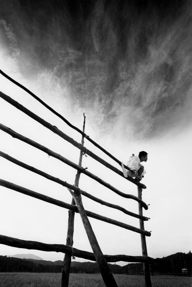Камаитачи-8, 1965. Фотограф Эйко Хосоэ