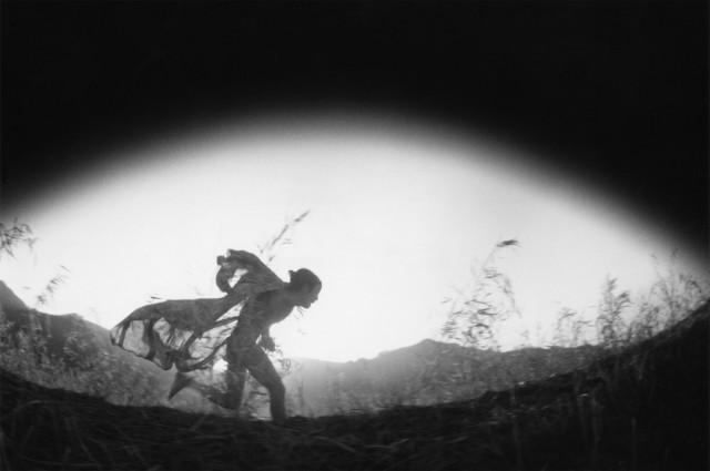 Камаитачи-31, 1968. Фотограф Эйко Хосоэ
