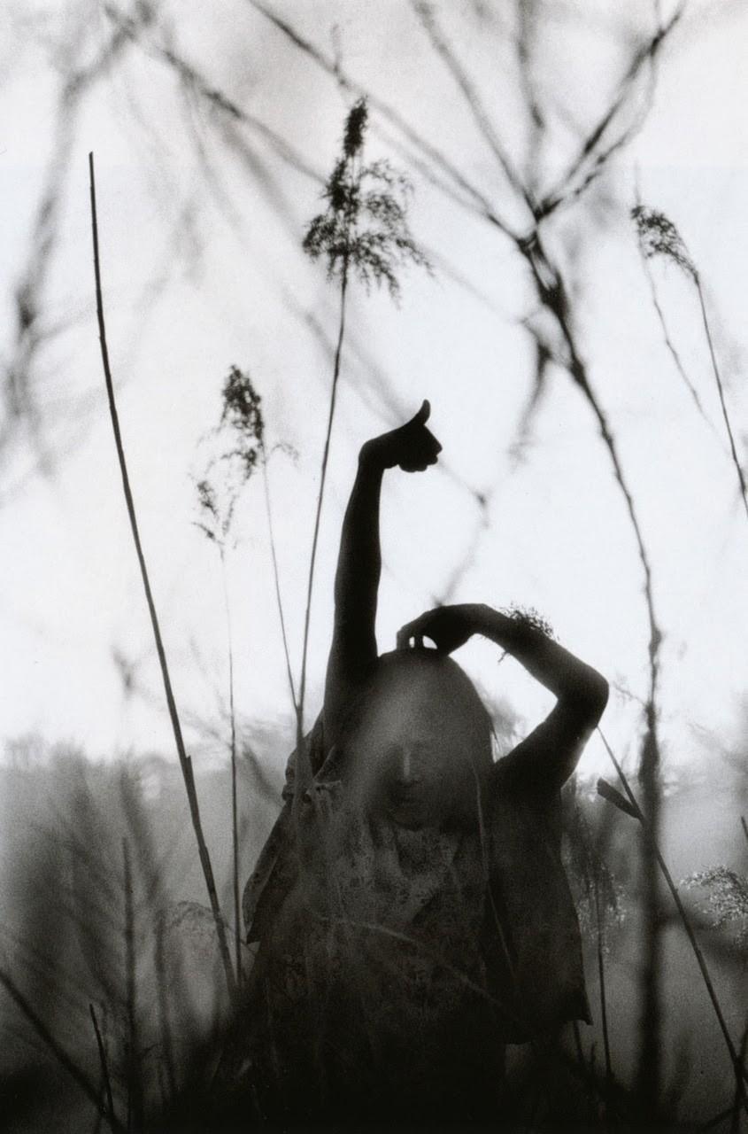 Фотограф Эйко Хосоэ