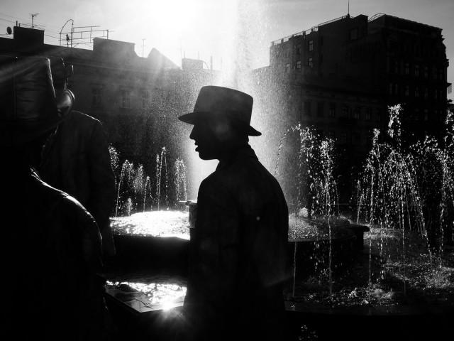 Фотограф Тарас Бычко