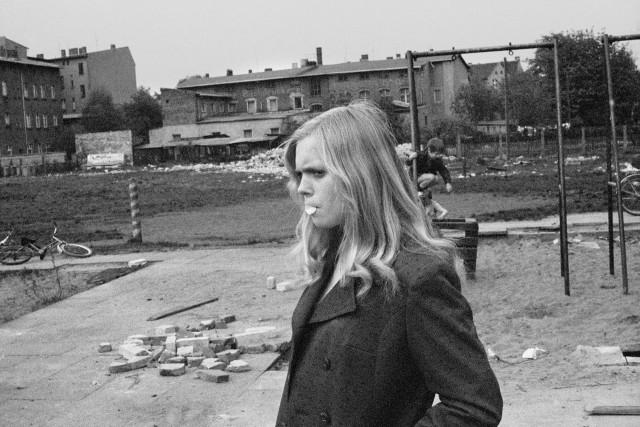Бранденбург, 1978. Фотограф Уте Малер