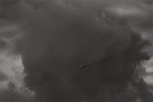 Без названия (Гинован, Окинава), из серии «Жевательная резинка и шоколад», 1969. Фотограф Сёмэй Томацу